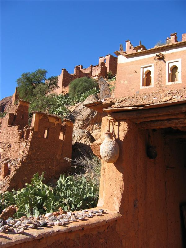 Photo from Tafraout, Morocco