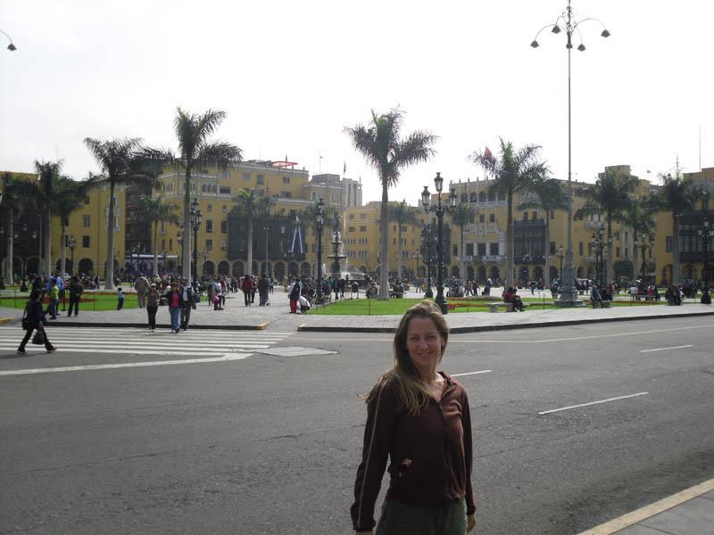 Photo from Lima, Peru