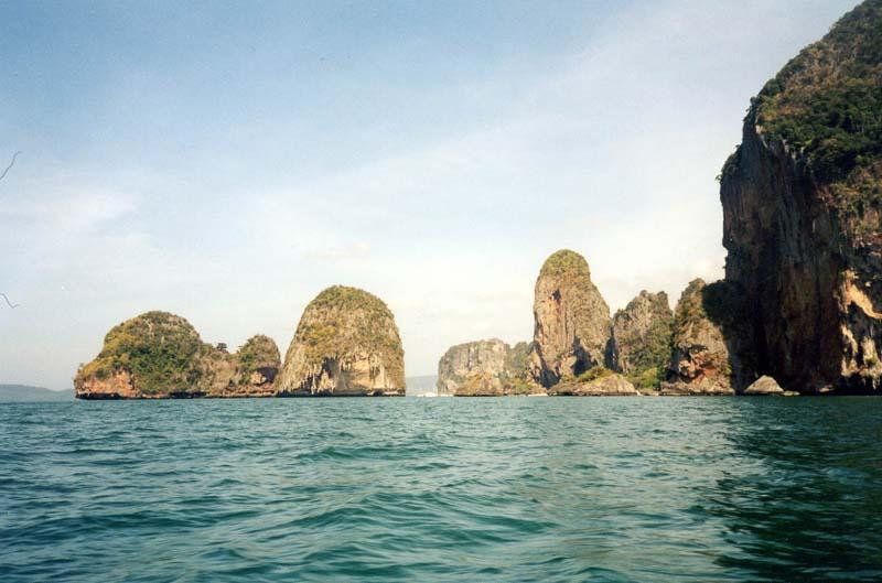 Photo from Ban Ao Nang, Thailand