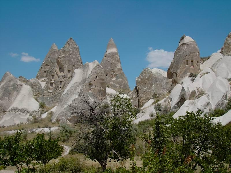 Photo from Goreme, Turkey