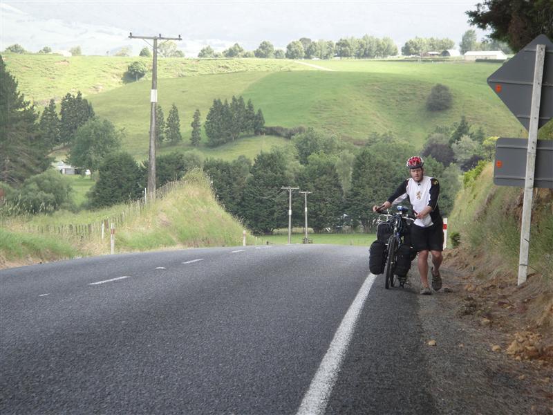 Stupid Hills