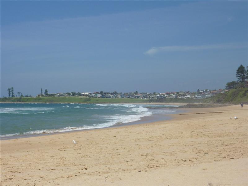 Thirroule Beach