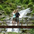 Sapa Trek - Waterfall