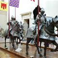 The New York Met collection...of knights