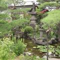 Burial shrine