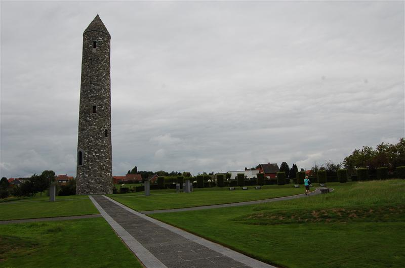 Island of Ireland Memorial