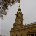 Church of Sts Peter & Paul, Peter & Paul Fortress