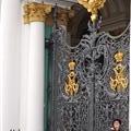 Hermitage gates