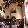 Grand Hall Casa Loma