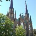 St Dunstan's Basilica