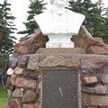 Cabot Memorial site