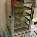 Heated mantou case 2007-07-24 08:36