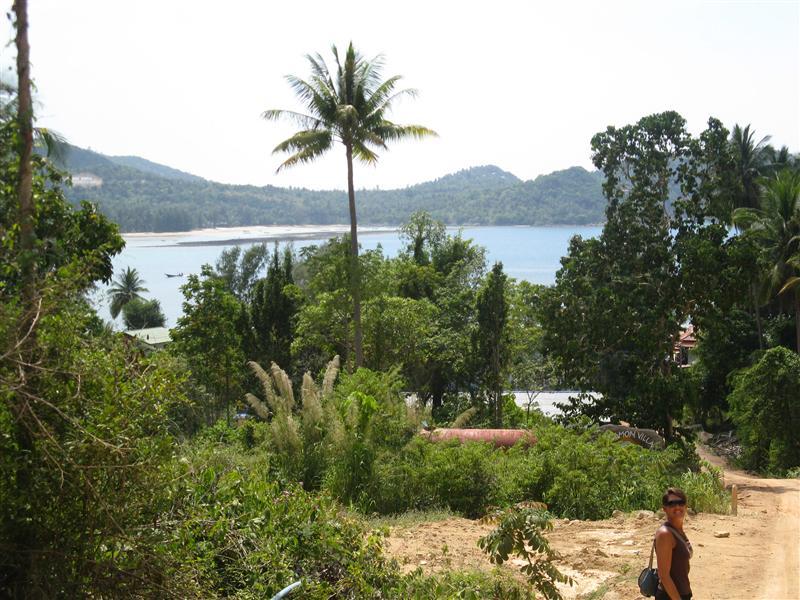 More views from Koh Phangan