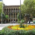 Sydney Library - pretty fancy, eh?