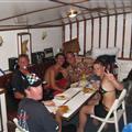 The Burly Crew!