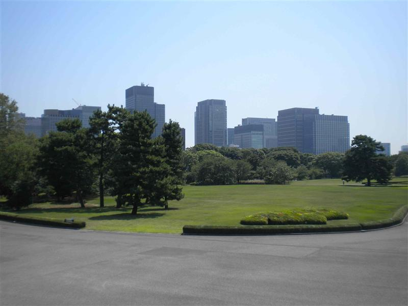 Imperial Palace East Garden
