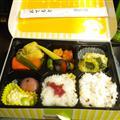Ekiben - Narita