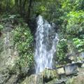 Nanzen-ji Oku-no-in waterfall