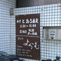 Yurakuso sake bar