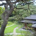 Imperial Villa garden