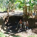 Local guys digging