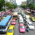 Manic Bangkok
