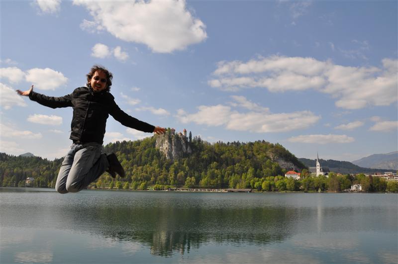 Kawai Jumping