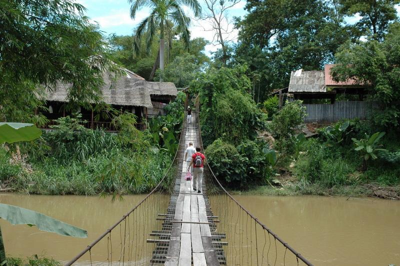 Kadazan Village