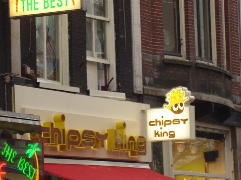 Chipsy King