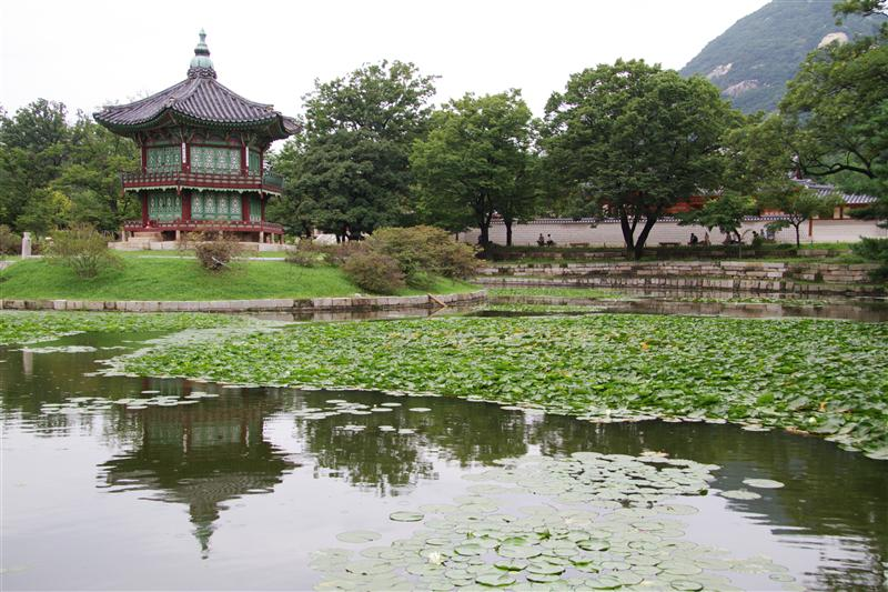 Photo from Seoul, South Korea