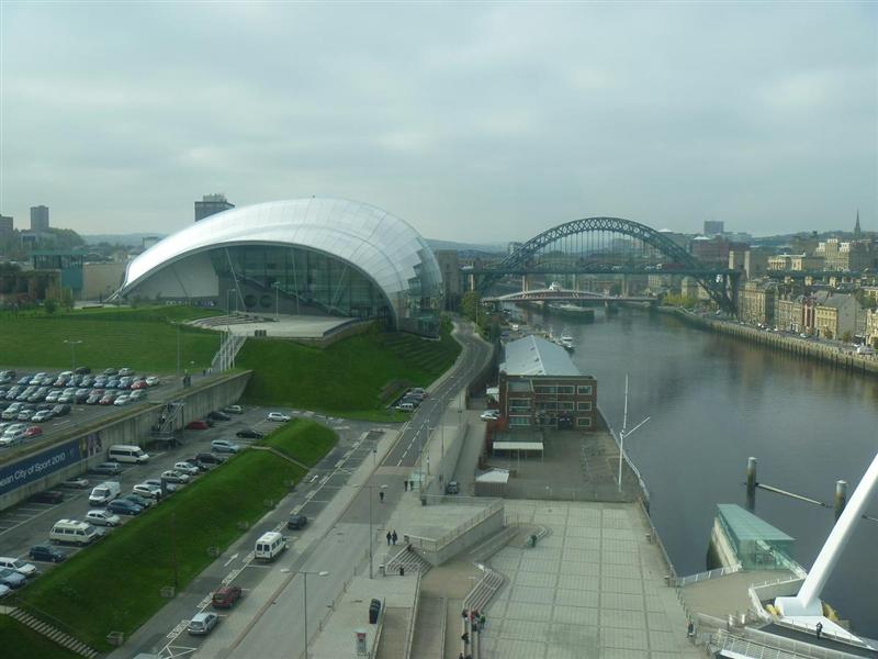 Photo from Newcastle, United Kingdom