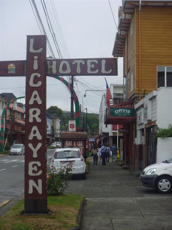 Photo from Puerto Varas, Chile