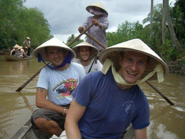 Photo from Ho Chi Minh City, Vietnam