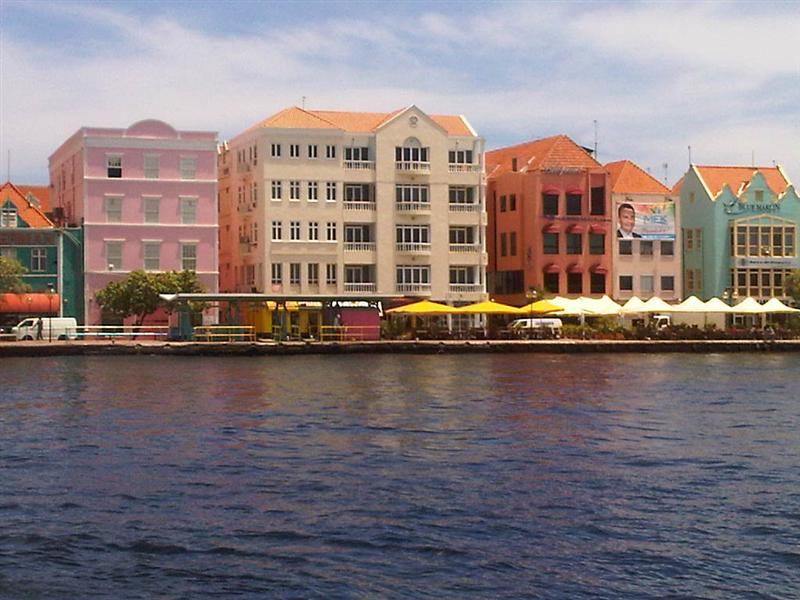 Photo from Curacao (2010)