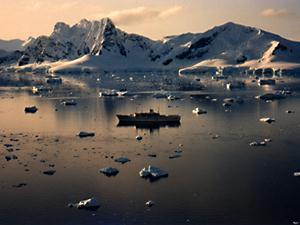 Photo from Antarctic Peninsula, Argentina