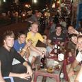 Party in chau doc