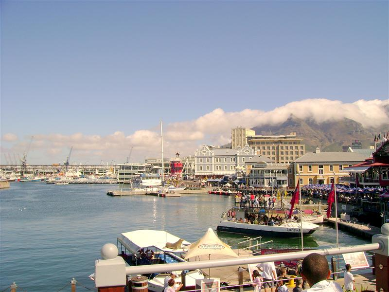 V&A Waterfront 2