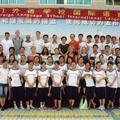 A Summer camp in May 2005, Teaching English 