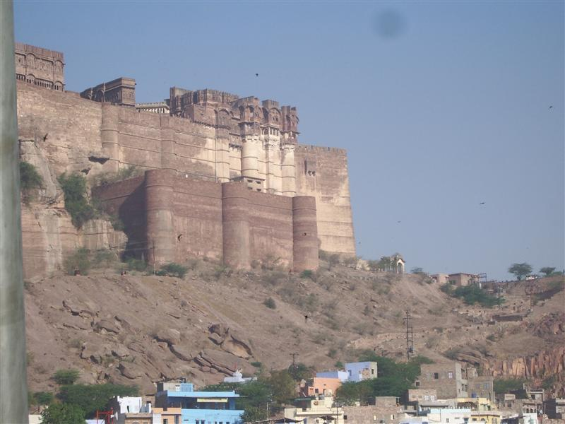 Jodhpur  fort