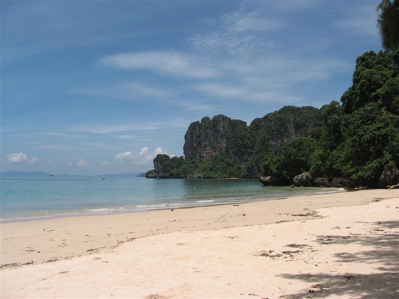 more of Phrao Nang Beach