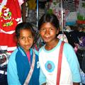 little girls I bought school outfits and trendy tops