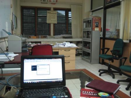 Prof Büro