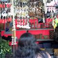 Ross Heaven: Plant spirit shamanism - Belen shaman's market