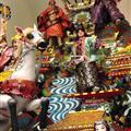 Festival float, Kushida shrine