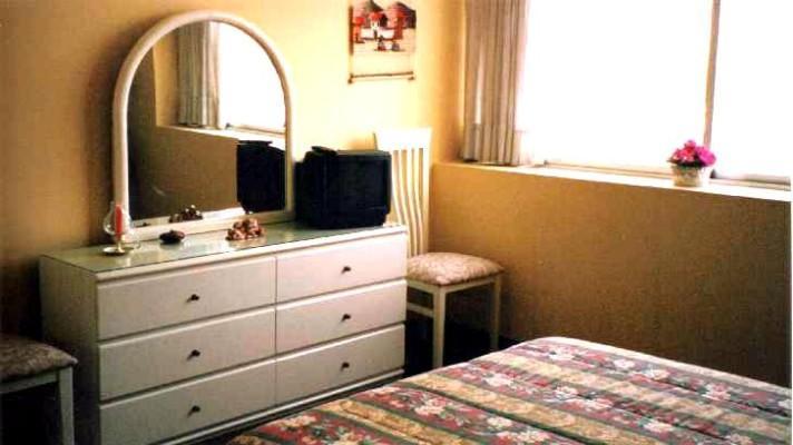 Cozy one bedrooms apartment in Miraflores, Lima-Peru
