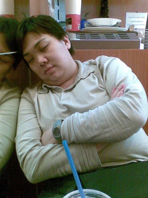 snooze in bkk
