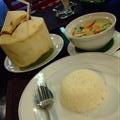 Thai Dinner!