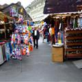 the craft market in Bern