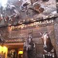 Stables Market in Camden
