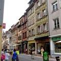 1 of d streets in Strasbourg